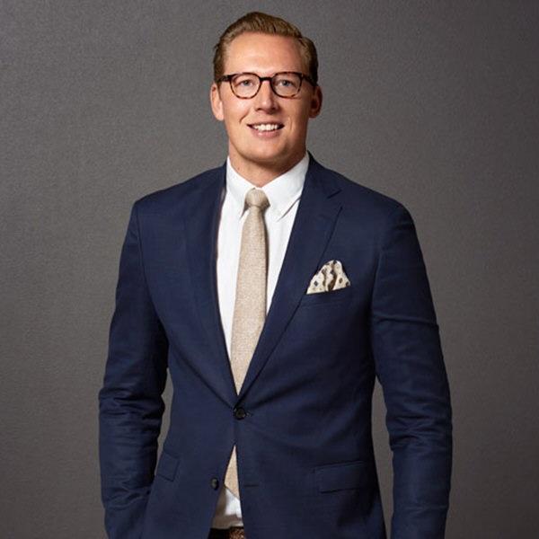 Linus Rydberg