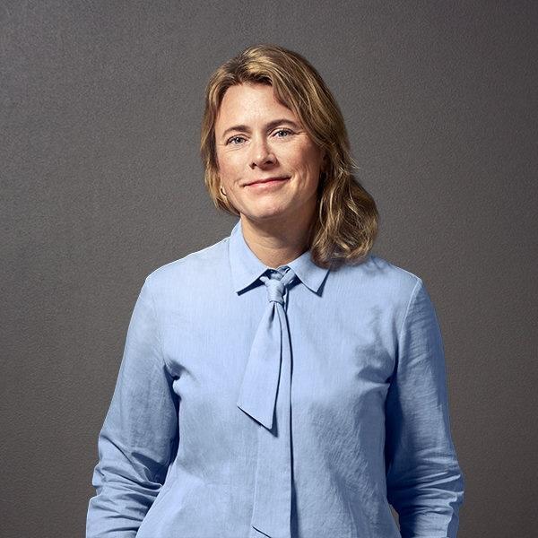 Carina Rudberg