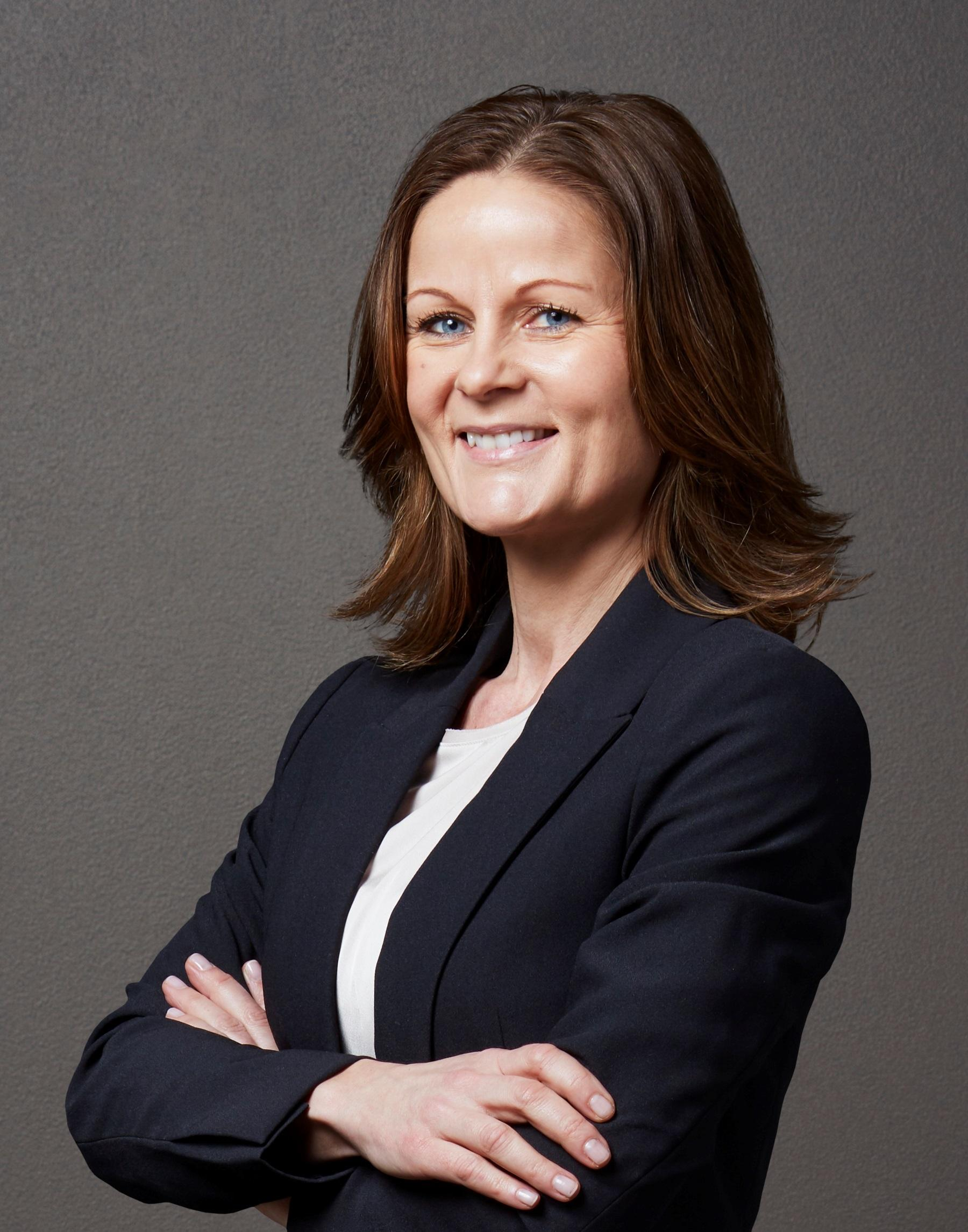 Ulrica Carlsson