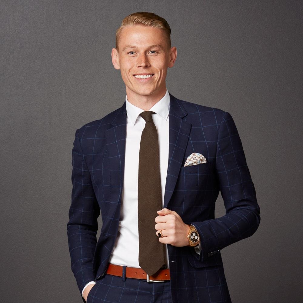 Martin Magnusson